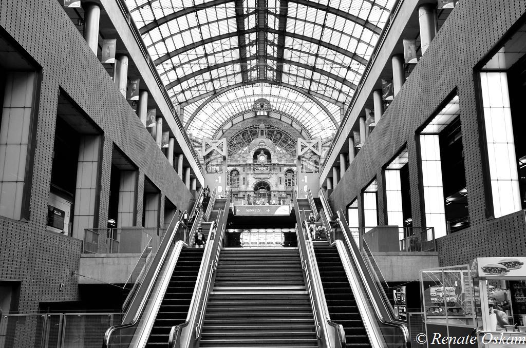 architectuurfotografie Antwerpen