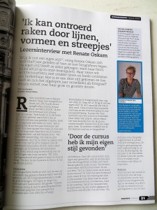 interview en foto's