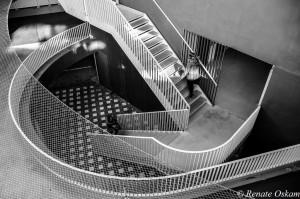 architectuurfotografie-parkeergarage-roosendaal