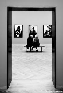 gemeentemuseum-den haag-straatfotografie