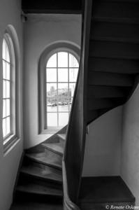 architectuur-trap-scheepvaartmuseum