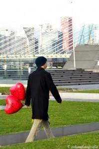 straatfotografie passie en liefde