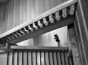 architectuurfotografie en straatfotografie universiteitsbibliotheek Leuven