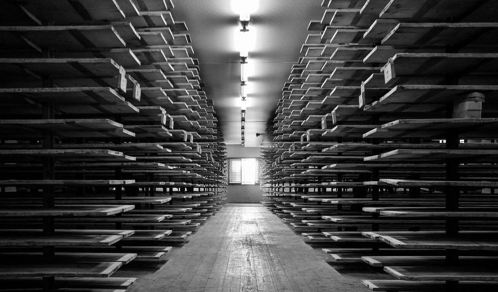architectuurfotografie kaasfabriek de Producent Gouda 02