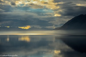 natuurfotografie ijsland hvanes