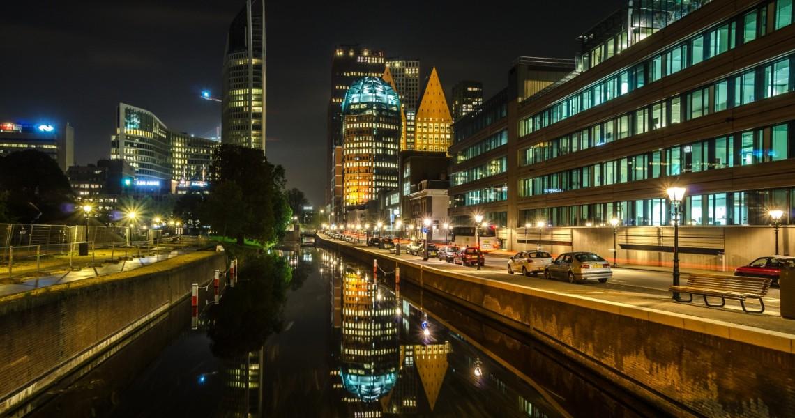 nachtfotografie den haag