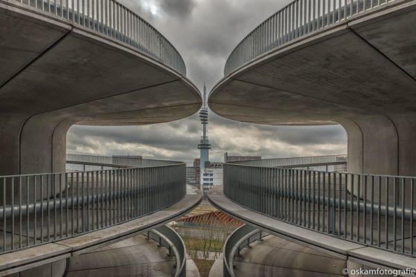 architectuurfotografie Amsterdam