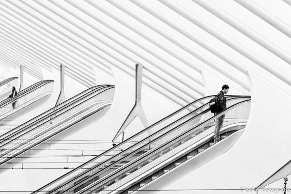 architectuurfotografie Luik, België