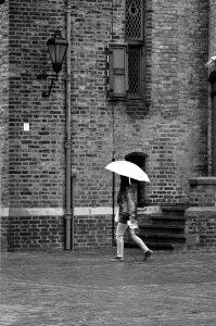 straatfotografie Binnenhof Den Haag