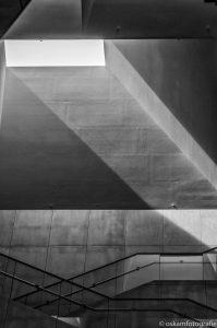 architectuurfotografie Viktor J. Koningsbergergebouw Utrecht 3