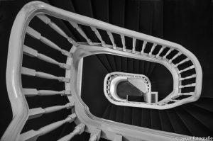 architectuurfotografie meermanno museum den haag