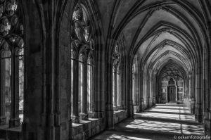 architectuurfotografie domtuin utrecht