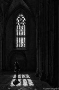 batalha klooster light divine portugal