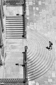 straatfotografie 2 universiteit Coimbra