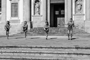 straatfotografie Bom de Jesus Braga Portugal