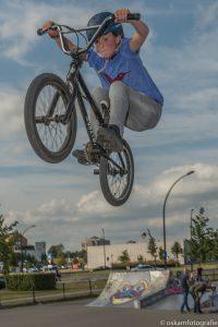 flitsfotografie skatebaan Amersfoort 15