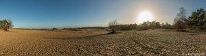 panorama kootwijkerzand