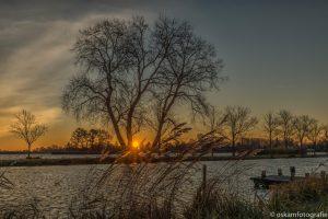 zonsopkomst-reeuwijk-breevaart