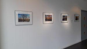 expositie van mijn foto's