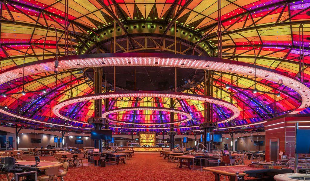 koepelzaal holland casino