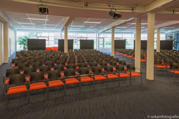 congres- en vergadercentrum Domstad, Utrecht
