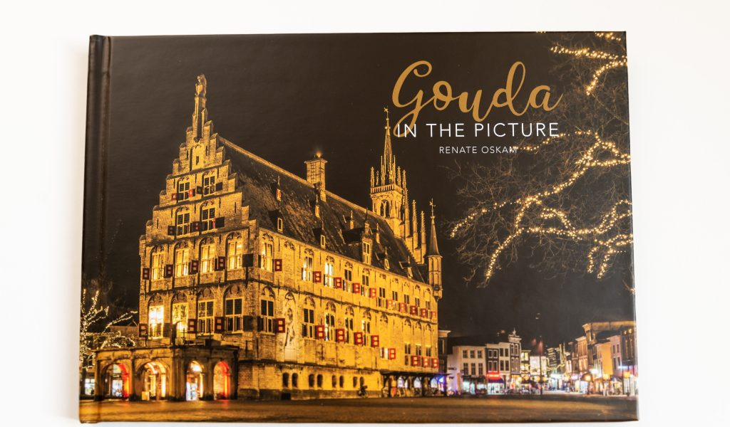fotoboek gouda in the picture