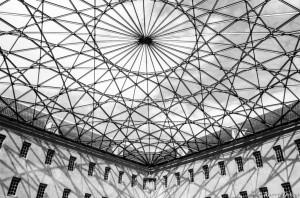 architectuur scheepvaartmuseum amsterdam