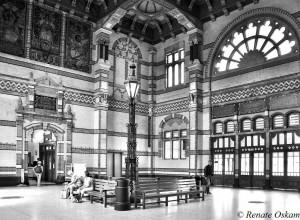 architectuur-station-groningen