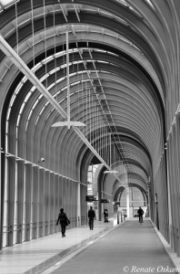 architectuur-station-zoetermeer