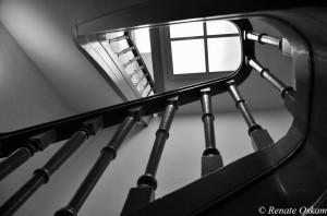 architectuur trap hal escher museum.02