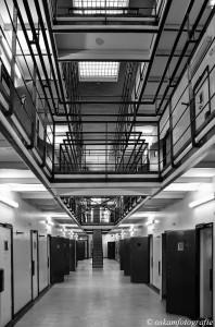 architectuurfotografie gevangenis wolvenplein utrecht 03