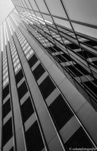 architectuurfotografie rotterdam Deloitte NL