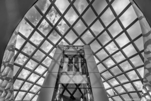 architectuurfotografie metrolijn den haag 01