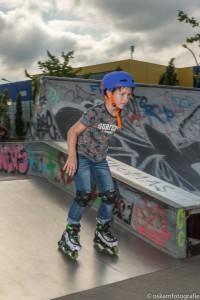 flitsfotografie skatebaan Amersfoort 01