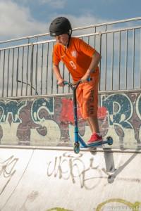flitsfotografie skatebaan Amersfoort 02