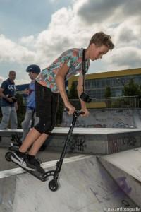 flitsfotografie skatebaan Amersfoort 04