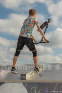 flitsfotografie skatebaan Amersfoort 05