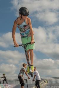 flitsfotografie skatebaan Amersfoort 06
