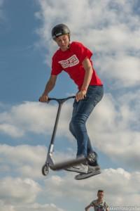 flitsfotografie skatebaan Amersfoort 07