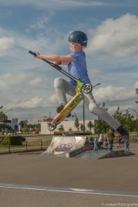 flitsfotografie skatebaan Amersfoort 09