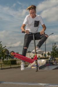 flitsfotografie skatebaan Amersfoort 12