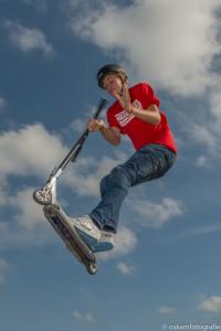 flitsfotografie skatebaan Amersfoort 17