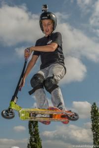 flitsfotografie skatebaan Amersfoort 18