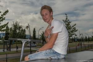 flitsfotografie skatebaan Amersfoort 19