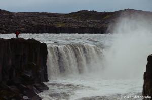 natuurfotografie ijsland waterval Dettifoss 3