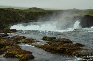 natuurfotografie ijsland waterval godafoss 2