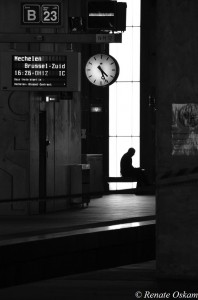 straatfotografie station antwerpen