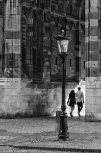 straatfotografie utrecht onder de dom