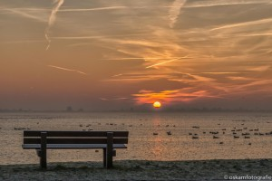 zonsopkomst surfplas 02